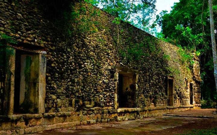 палац майя