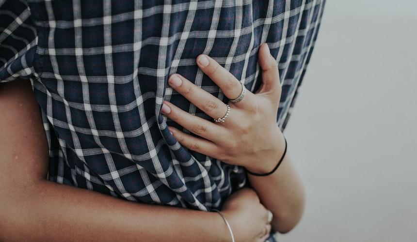 10 причин обійматися частіше