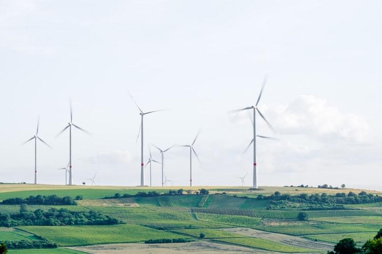 зелена енергетика
