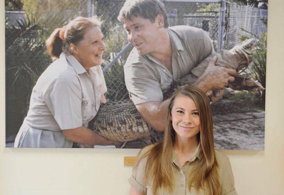 Австралійська сім'я врятувала 90 тисяч тварин, які постраждали від пожеж