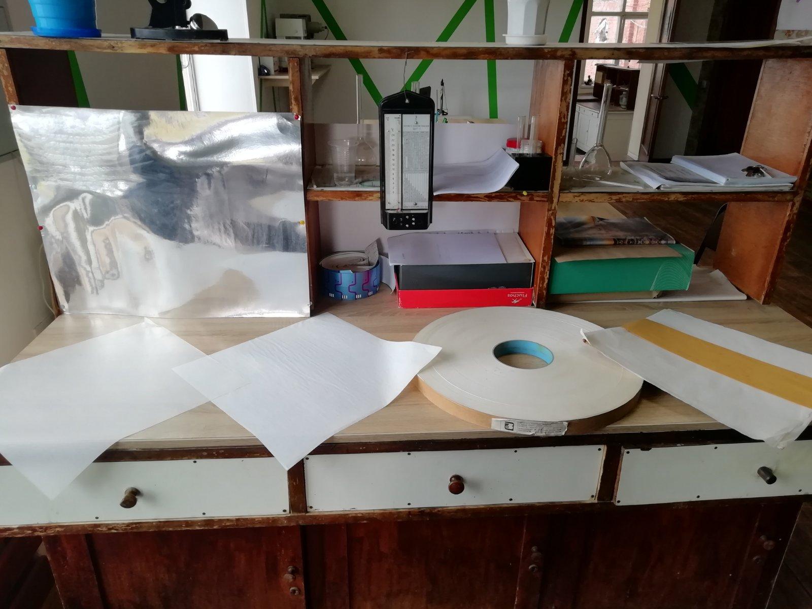 Музей бумаги на Змиевской бумажной фабрике