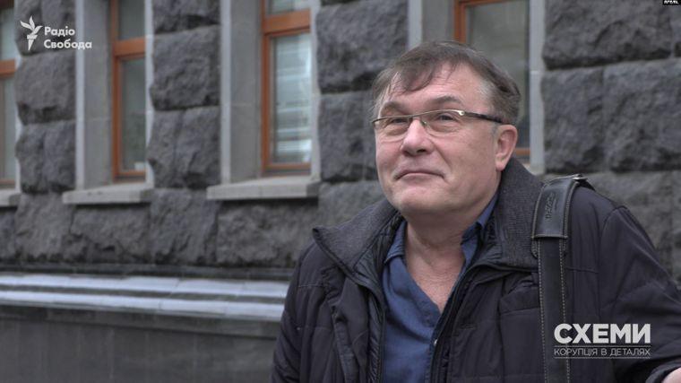 Олексій Кірющенко