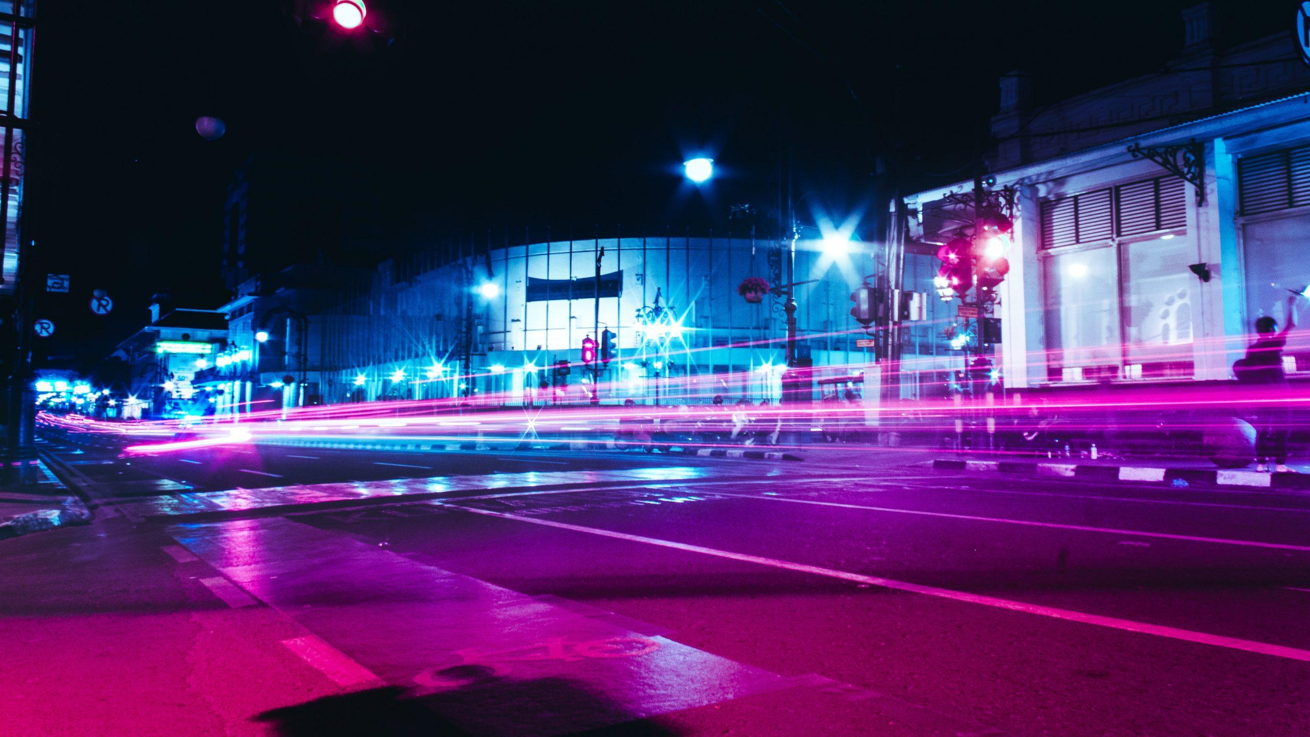 LED street lighting світлодіодне освітлення вулиць