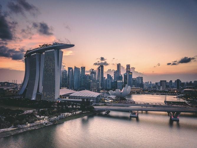 Сінгапур: цифрова держава