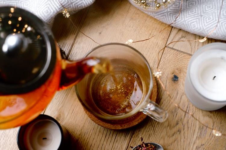 Карпатський чай