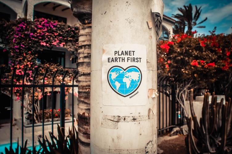 як зробити екологічний готель