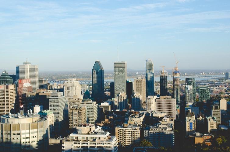 Монреаль: підземне місто