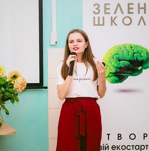 Аня Михайлицька