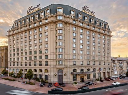 екологічний готель