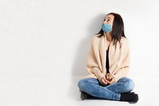 хвороба маска