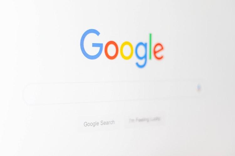 гугл пошук