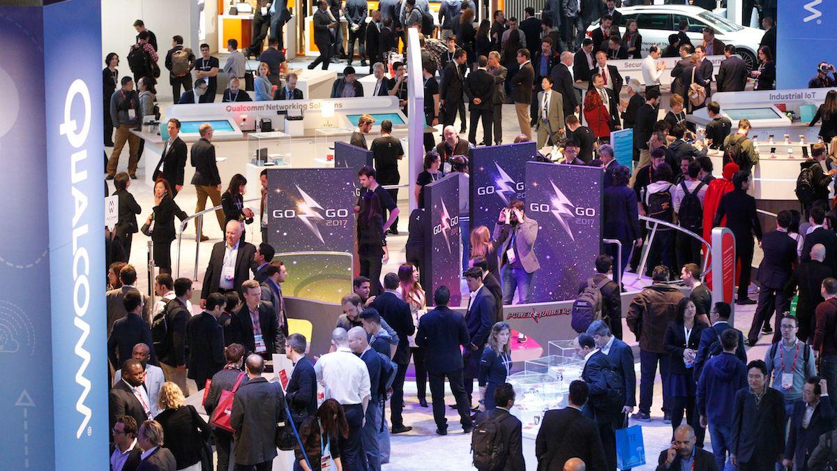 Мобільний світовий конгрес