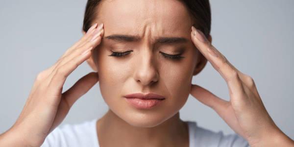 головний біль та ломота у тілі