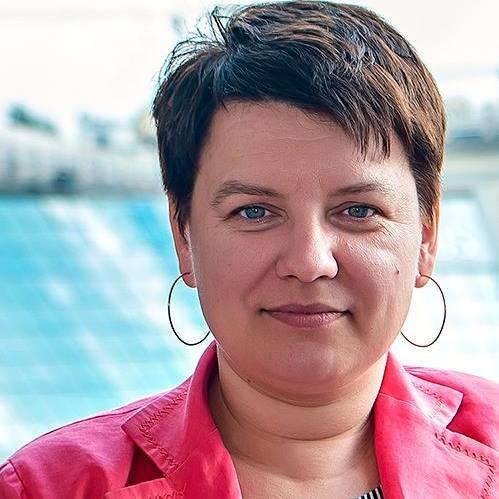 Виктория Норенко