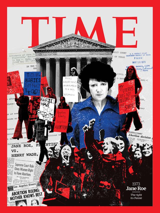Журнал Time назвав 100 жінок сторіччя