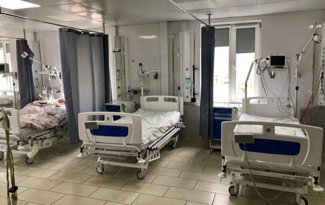 У МОЗ перевірили лікарні для хворих коронавірусом