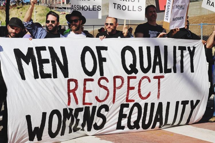 Міжнародний жіночий день