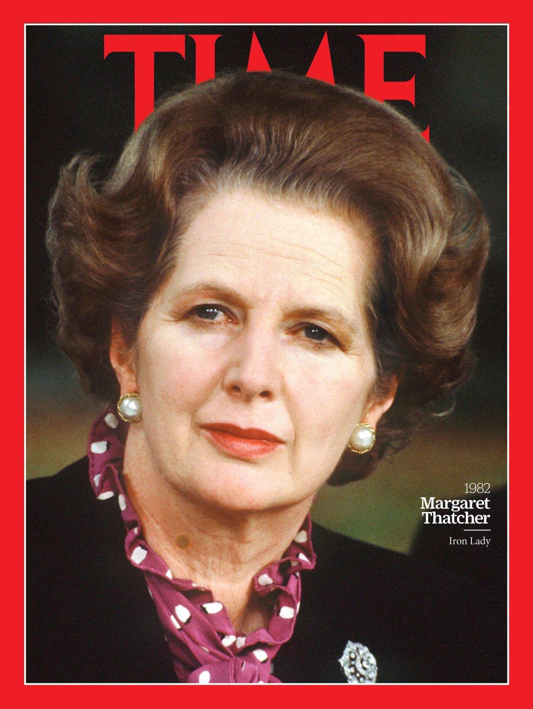 Time назвал 100 женщин года, повлиявших на ход истории