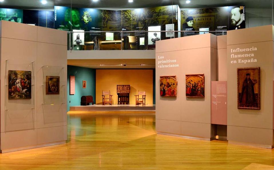 Музей Арочена (Museo Arocena), Мексика