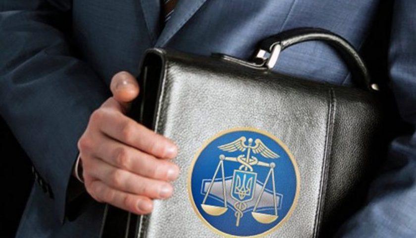 Государственная налоговая служба Украины проведет переаттестацию сотрудников | Рубрика