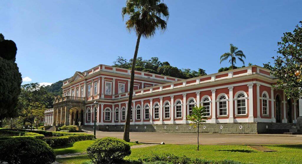 Museu Imperial, Бразилія