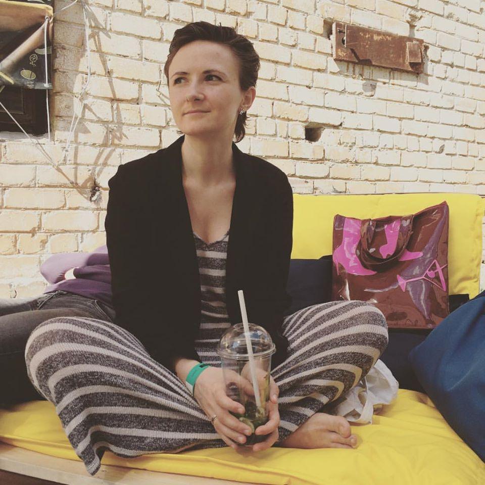 Ольга Ситнік