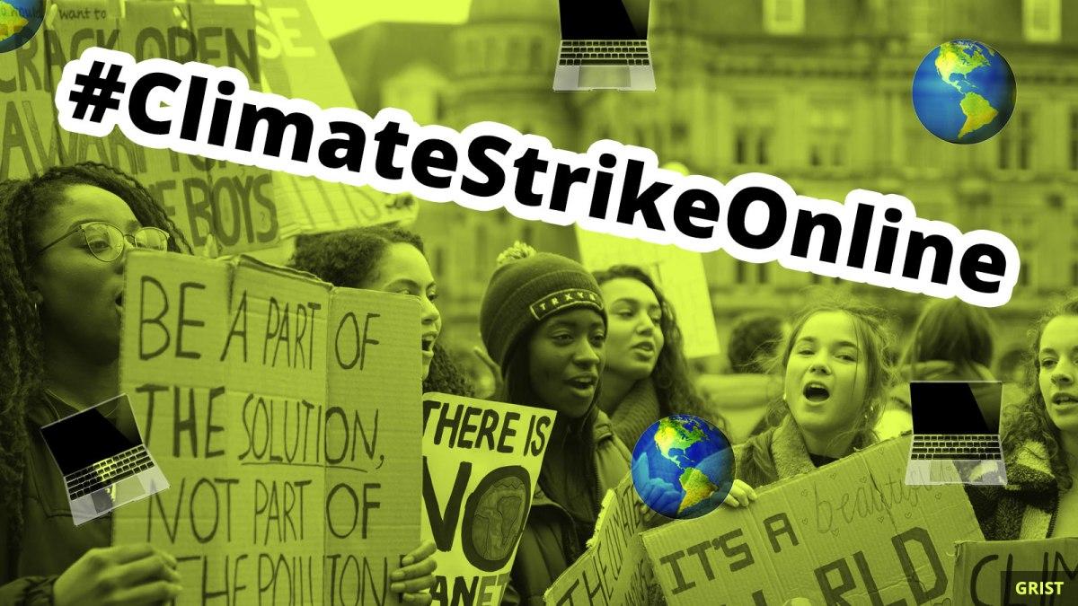 климат страйк онлайн