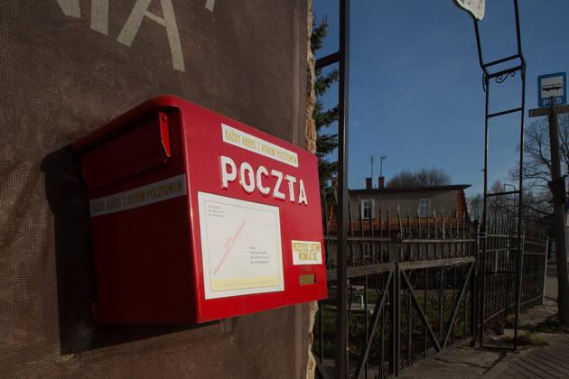 польща вибори поштою