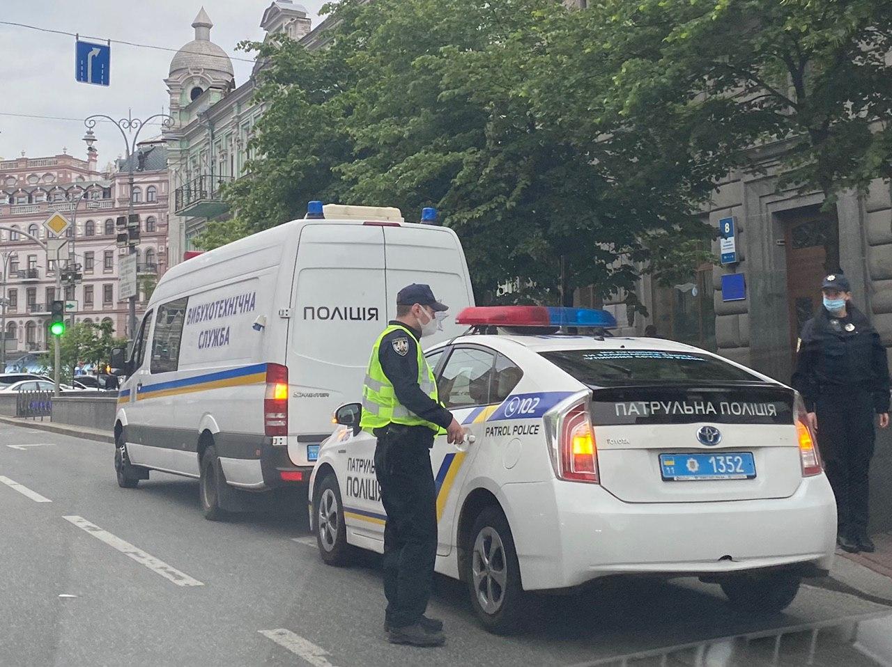 Убит нардеп Валерий Давиденко