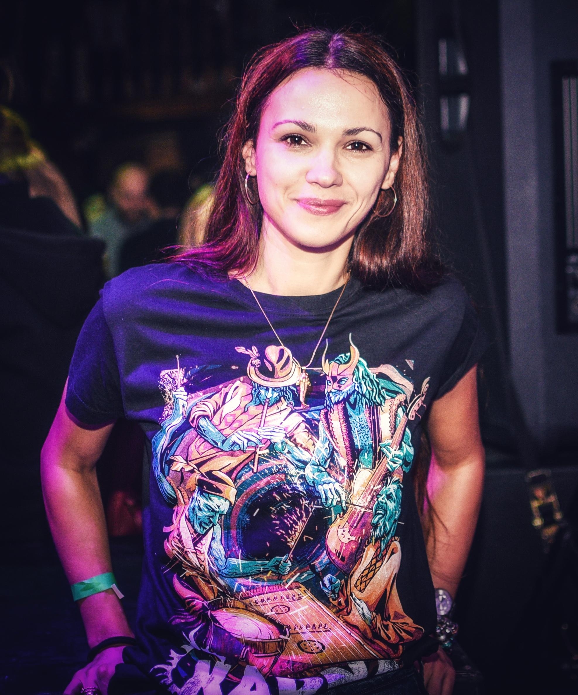 Аня Маменко