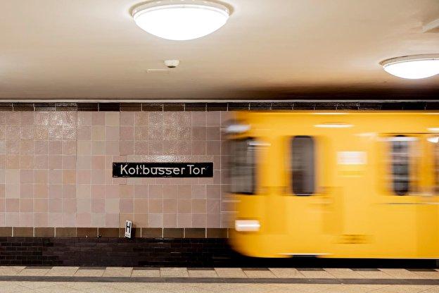 громадський транспорт німеччина
