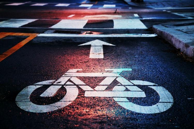 велосипедне місто