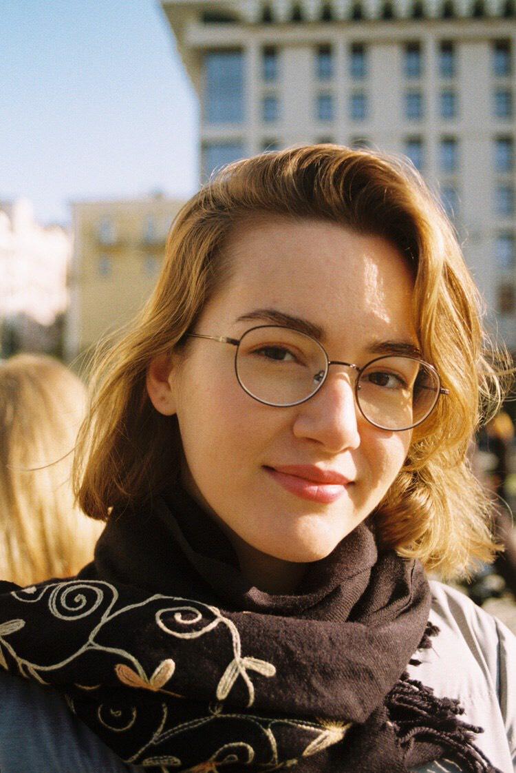 Анастасія Балабанова