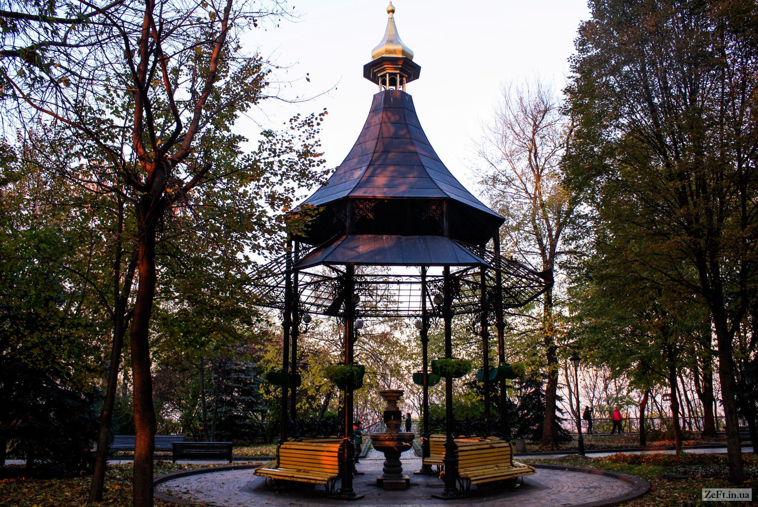 Хрещатий парк