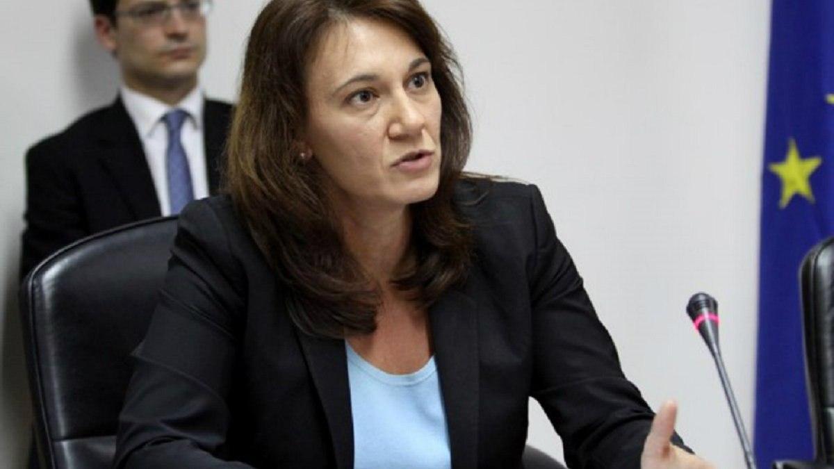 Іванна Владкова Голлар