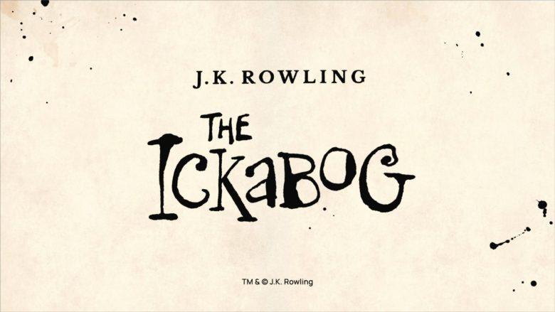 Роулінг опублікує казку, написану понад 10 років тому