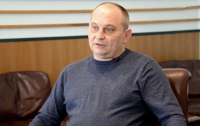 Леонід Харченко МН17
