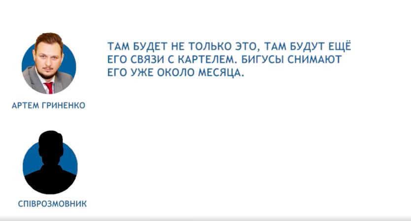 Артем Гриненко Укравтодор Кубраков