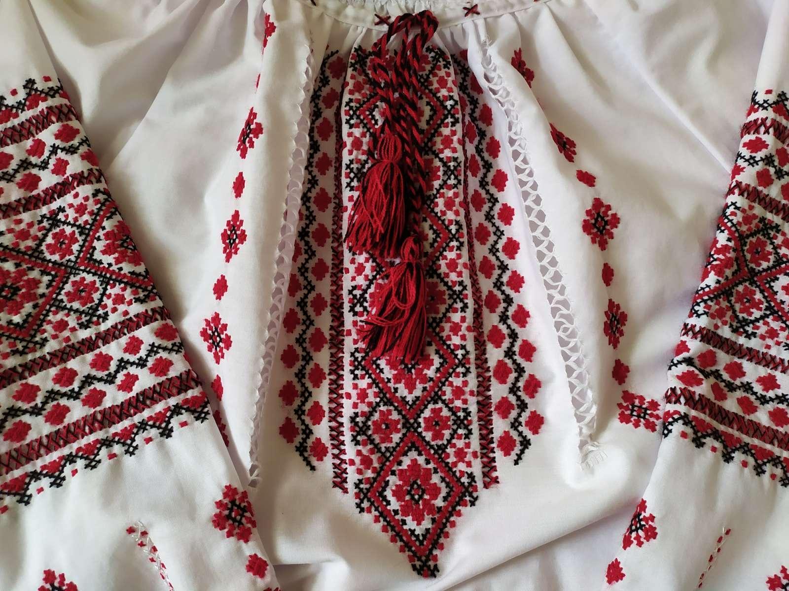 Які секрети зберігає вишиванка: вчимося розуміти українські орнаменти
