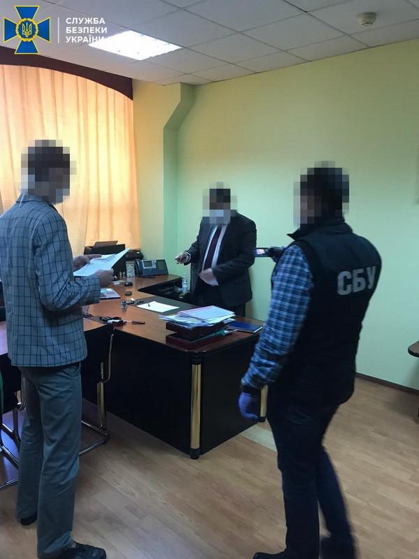 СБУ повідомила нові подробиці обшуку в ексголови податкової Верланова