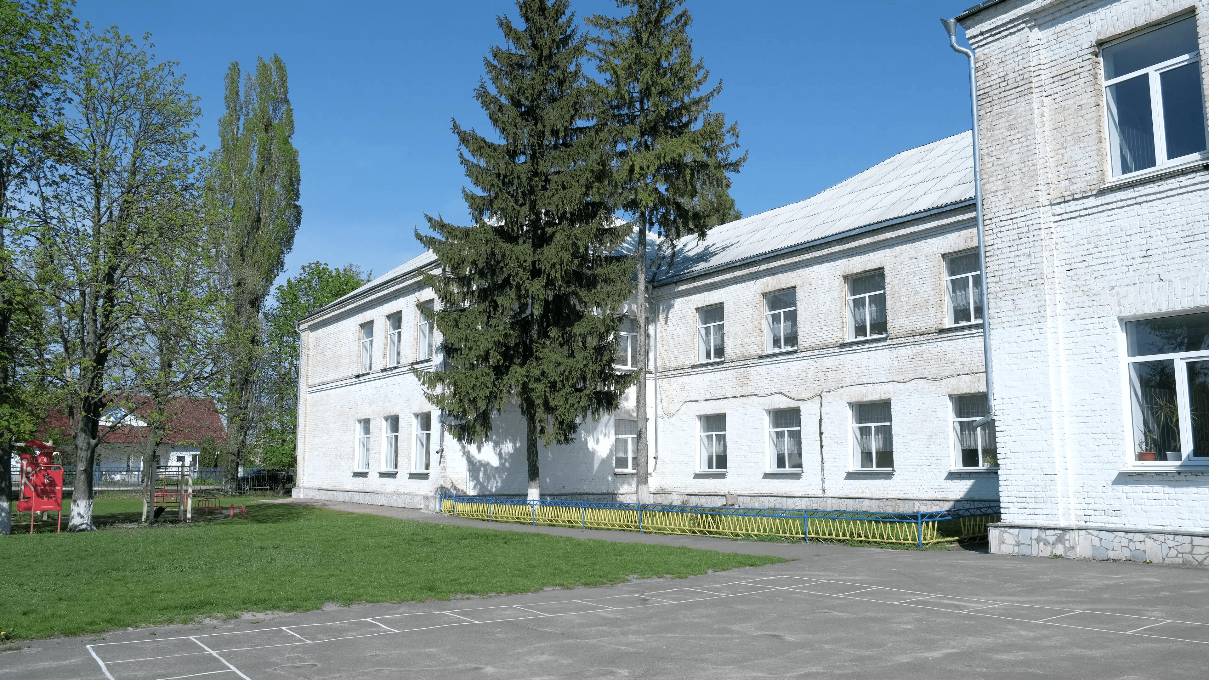 школа еко-освіта