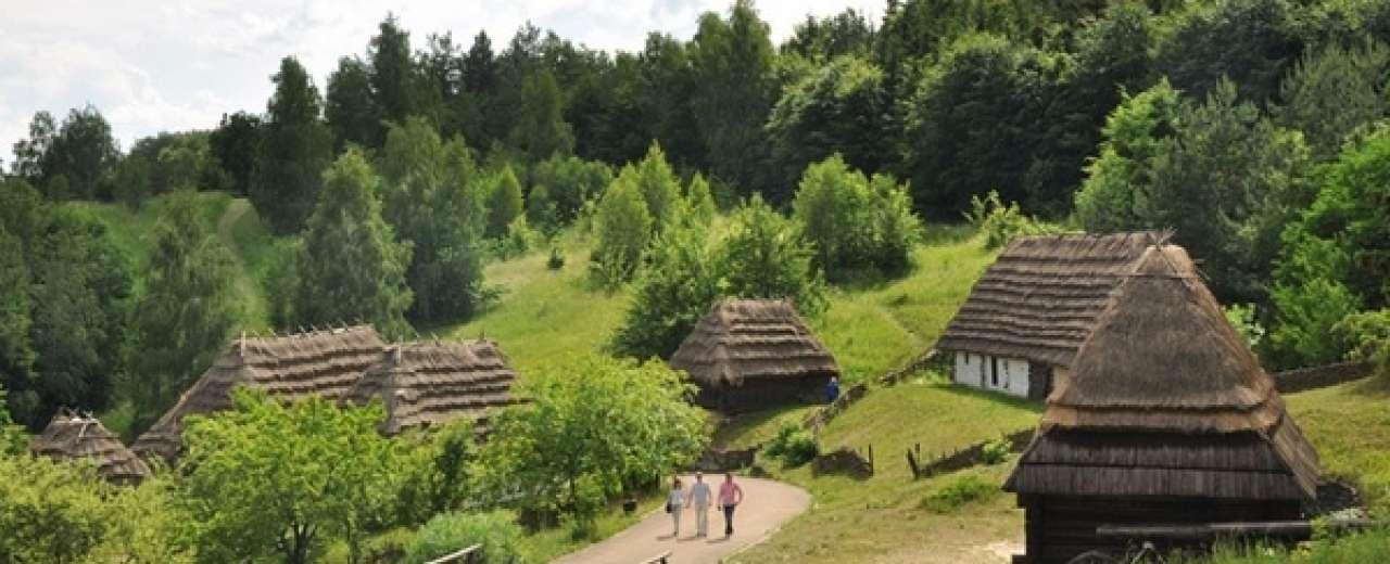 музей сільського життя скансен ужгород