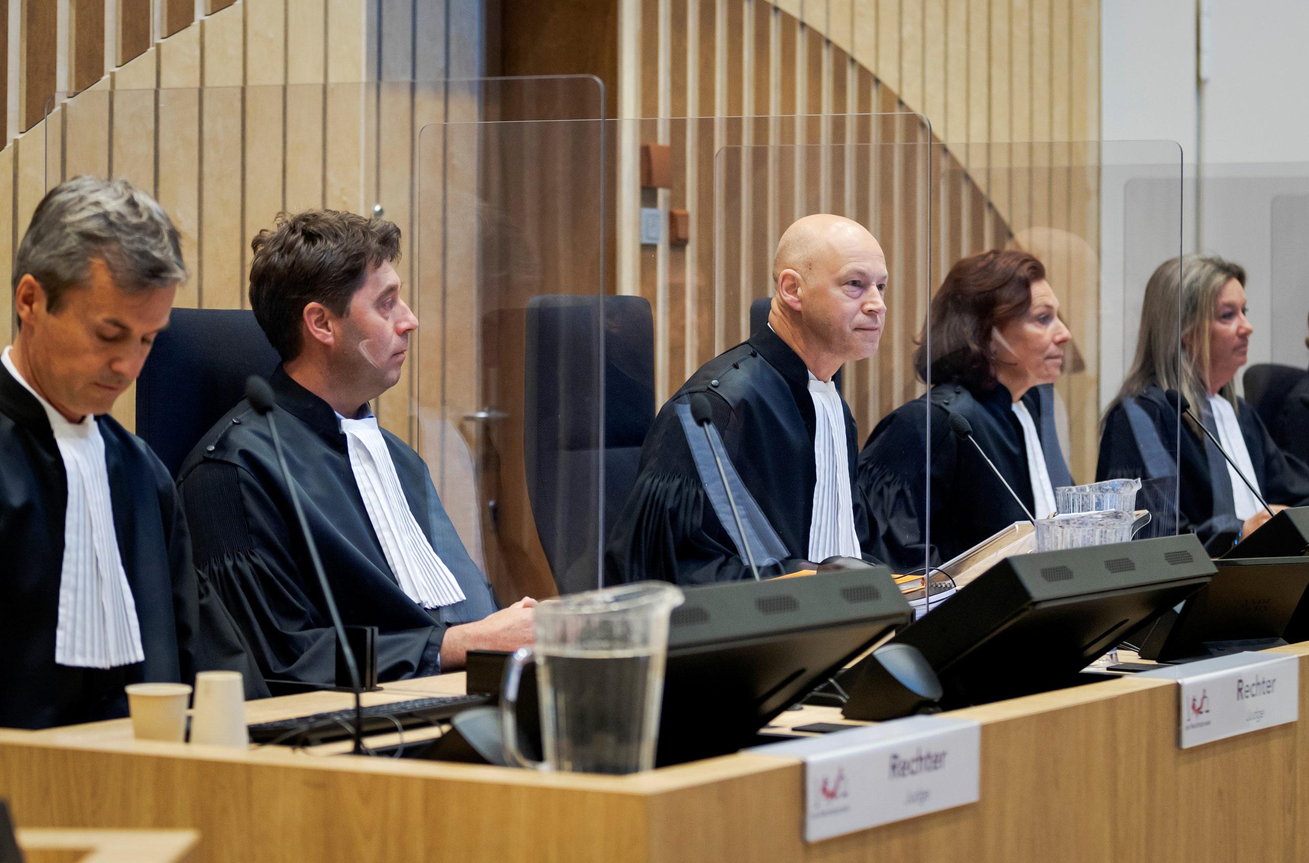 суд MH17