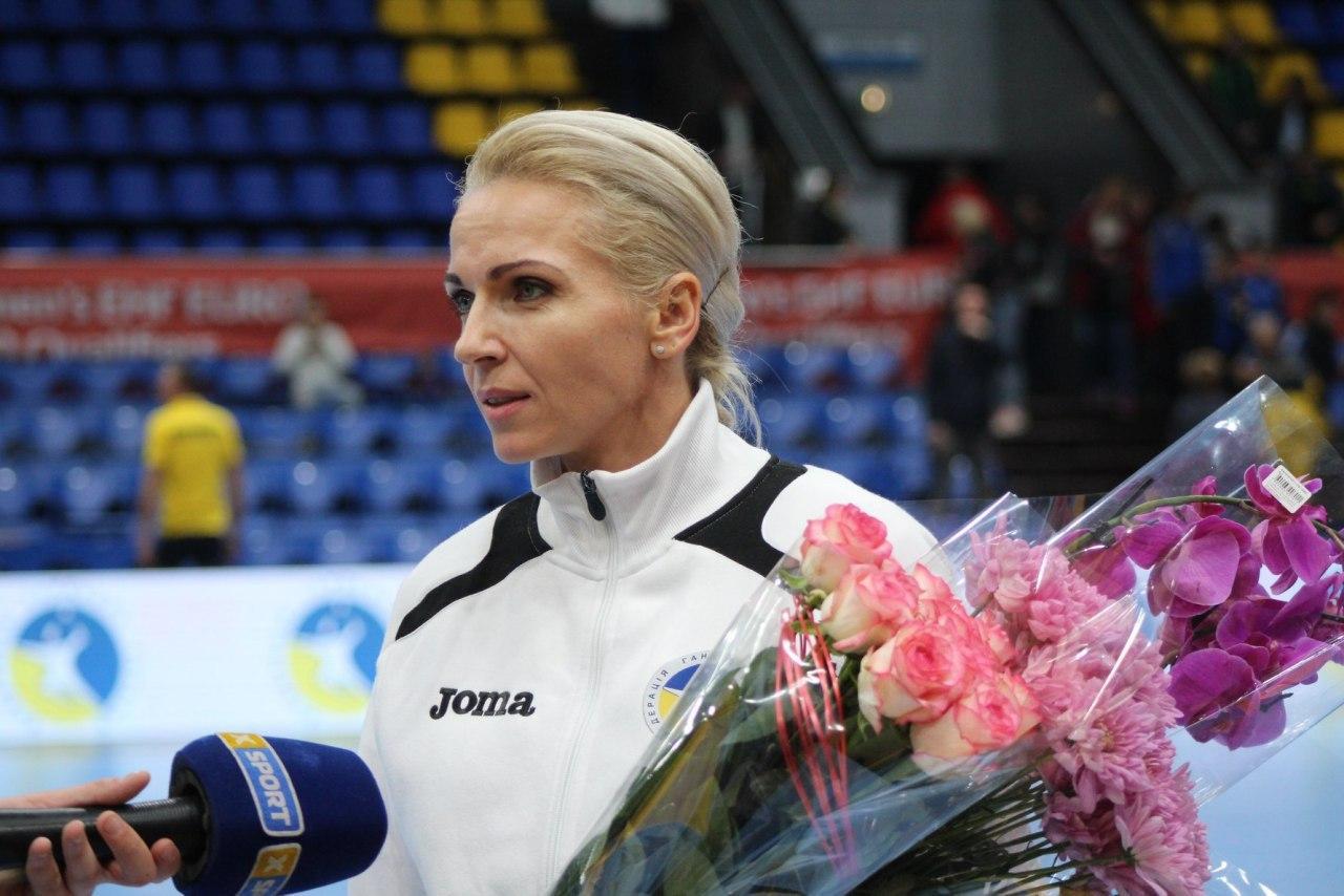 Наталія Ляпіна