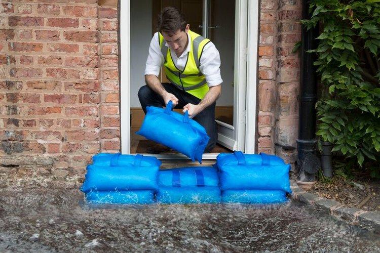 как бороться с потопами