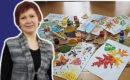 Неравнодушна переселенка: как арт-терапия помогает тем, кто покинул свой дом