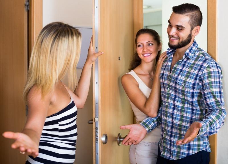 Що робити, коли шумлять сусіди?