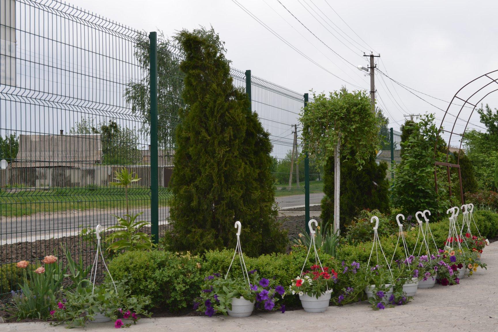 Садовый центр Нина Радченко