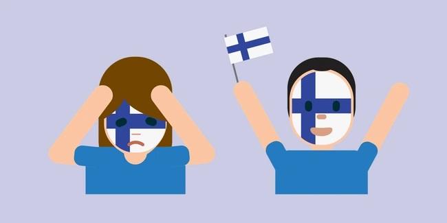 Фінляндія випустила національні емодзі