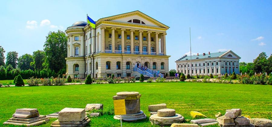 Палац Розумовського